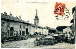 54 - Environs De Lunéville - Croismare. - Francia