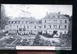 MONDORF LES BAINS HOTEL DIDERRICH - Mondorf-les-Bains