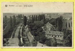 * Boitsfort - Watermaal Bosvoorde (Bruxelles) * (Nels, Edition Tourneur) Le Logis, Avenue Du Ramier, Rue De L'Autruche - Watermael-Boitsfort - Watermaal-Bosvoorde