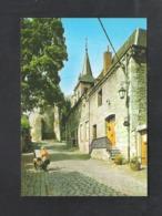DURBUY - LA PLUS PETITE VILLE DU MONDE  - NELS  (8160) - Durbuy