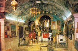 1 AK Palästina * Der Jakobsbrunnen In Der Griechisch-orthodoxe Kirche In Der Stadt Nablus * - Palästina