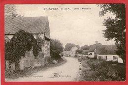 THIEVRES - Rue D'Orville - - France