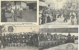 LOT 4 : 24 REPRODUCTIONS DE CARTES POSTALE ANCIENNES DIVERSES DE LA GUERRE DE 1914/1918 LES CAMPS DE MILITAIRES CASERNES - 5 - 99 Postkaarten