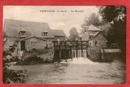 - THIEVRES - Le Moulin - - France