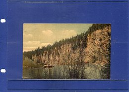 ##(ROYBOX1)-Postcards- Russia - Nothern Urals - Used 1912 - Russia