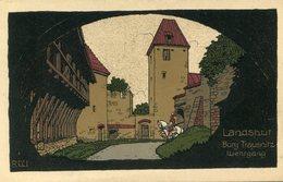 ALLEMAGNE(LANDSHUT) - Landshut