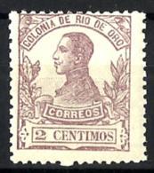 Río De Oro Nº 66 En Nuevo - Rio De Oro