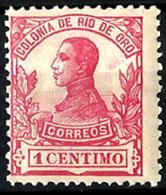 Río De Oro Nº 65 En Nuevo - Rio De Oro