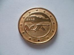 FEVE METAL  PIECE EURO - Charms