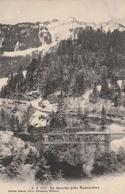 Le Lanciau Près Rossinières - Switzerland