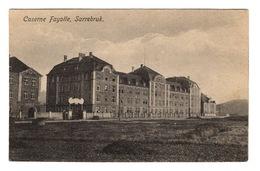 ALLEMAGNE - SARREBRUCK Caserne Fayolle - Saarbruecken