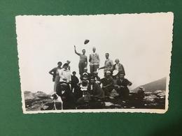 Cartolina Piano Di Las - 1931 - Cartoline