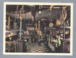 NL.- DEN HAAG. 's GRAVENGAGE. - DE GENTILHOMME -. - Hotel's & Restaurants