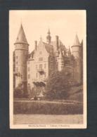 MARCHE-LES-DAMES - CHATEAU D' AREMBERG  (8805) - Namur
