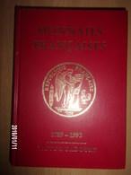 Monnaies Françaises 1789-1993 - Victor Gadoury - Books & Software
