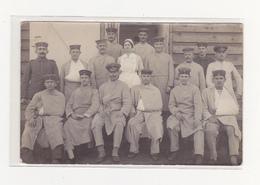 Cothen 1915 Carte Photo - Niederlande