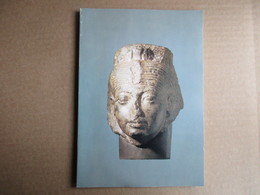 Antiquités Egyptiennes  / Exposition A L'ancienne Douane 12 Kuillet - 15 Octobre 1973 - Archéologie