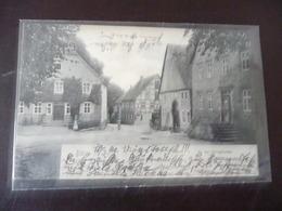Büren  1904  Paderborn - Paderborn