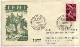 Ifni Nº 90 En Sobre - Ifni