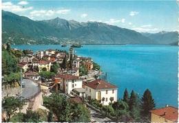 BRISSAGO LAGO MAGGIORE - Varese