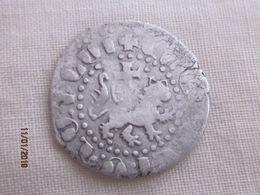 Armenia: Leon The Usurper (1363 - 1365) Silver Takvorin (rare) - Armenia