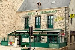 Bain-de-Bretagne (35)- Hôtel De La Croix Verte (Edition à Tirage Limité) - Frankreich