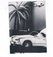 KAR-56   KARMANN GHIA ( Art-Card) - Cartes Postales