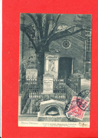 ALTONA OTTENSEN Cpa La Tombe De Kloppstock ' S   1724 1803 - Altona