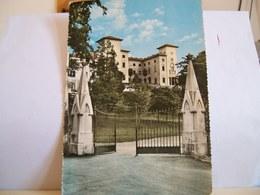 1961 - Varese - Tradate - Istituto Lodovico Pavoni - L'entrata - Varese