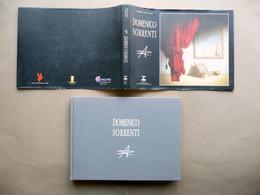 Domenico Sorrenti E. Dalla Noce Kinzelmann Amici Il Torchio Barcellona 1994 Arte - Libri, Riviste, Fumetti