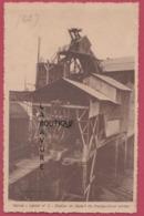 62 - NOEUX LES MINES----Lavoir N° 2--Station De Départ Du Transbordeur Aerien----cpsm Pf - Noeux Les Mines