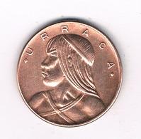 UN CENTESIMO 1968 PANAMA /0252/ - Panama