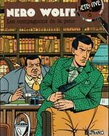 Nero Wolfe Les Compagnons De La Peur - Books, Magazines, Comics