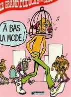 Le Grand Duduche Par Cabu A Bas La Mode - Otros