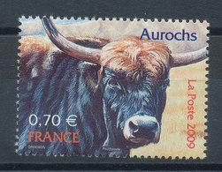 4374** Aurochs - Unused Stamps