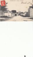 36 VILLEDIEU Le Bourg 1910 - Frankreich