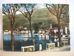 1961 - Varese - Porto Ceresio - Lago Di Lugano - Panorama - Albergo Pesce - Varese