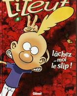 Titeuf Lachez Moi Le Slip - Libros, Revistas, Cómics