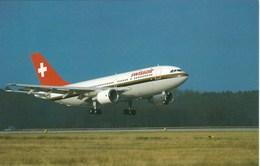 CPA Aviation * AIRBUS A310 Europe * - 1946-....: Ere Moderne