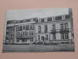 Villas Op De Dijk / Digue ( 48 - Albert / Au Petit Bazar ) Anno 1953 ( Zie / Voir Photo ) ! - Nieuwpoort