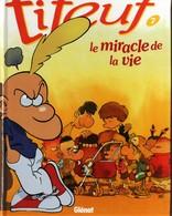 Titeuf Le Miracle De La Vie - Books, Magazines, Comics