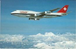 CPA Aviation * BOEING 747-357 * - 1946-....: Ere Moderne