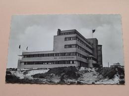 """Home """" De Sinjoorkens """" Voor En Zijkant / Oostduinkerke ( Thill ) Anno 1964 ( Zie / Voir Photo ) ! - Oostduinkerke"""