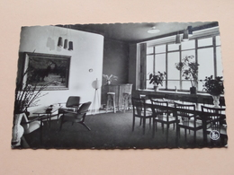 "Home "" De Sinjoorkens "" Zitkamer / Oostduinkerke - S.V.V. Antwerpen ( Thill ) Anno 1965 ( Zie / Voir Photo ) ! - Oostduinkerke"