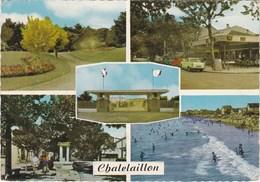 CHATELAILLON - Châtelaillon-Plage