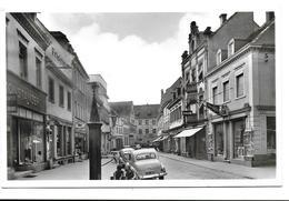 FOTO-POSTKARTE OFFENBURG - STEINSTRASSE - Offenburg