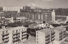 MARSEILLE - SAINT-GABRIEL: Panorama Sur Le Groupe Paul Strauss Et Chemin De Gibes - Marsella