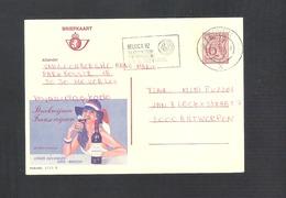 PUBLIBEL N° 2735 N  Streekwijnen - Franse Wijnen - Louis Delhaize  - 6F  (617) - Publibels