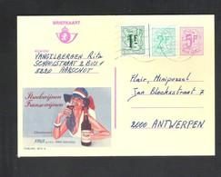 PUBLIBEL  N° 2678 N  Streekwijnen Franse Wijnen  FRUI BVBA  (562) - Publibels