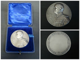 Medaglia Generica Campagna D'Etiopia Vittorio Emauele III - Altre Collezioni